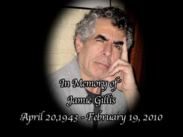 In Loving Memory- Jamie Gillis