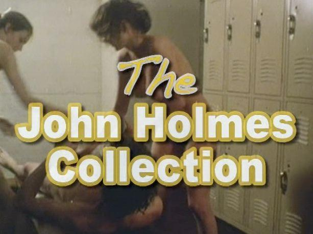The John Holmes Collection