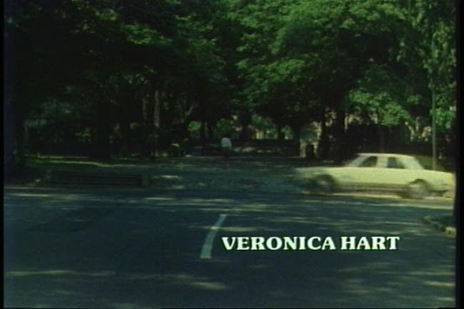 Starring Veronica Hart
