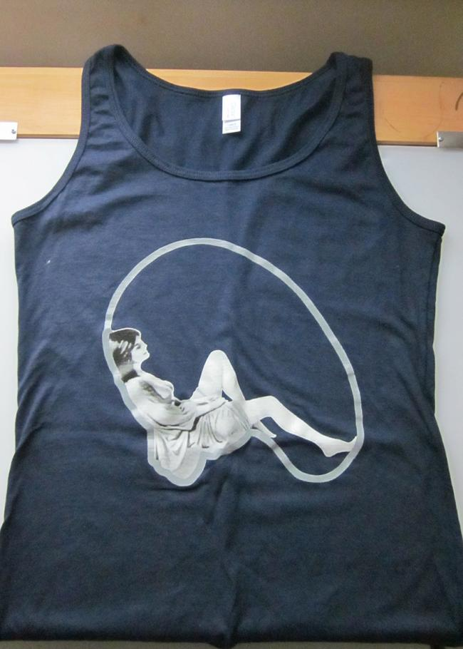 Misty Beethoven Ladies Tank Top - Gildan Soft Style