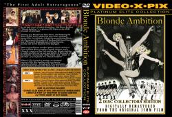 Blonde Ambition: Platinum Elite Collection 2 Disc Set DVD