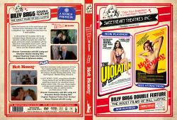 The Adult Films of Bill Lustig