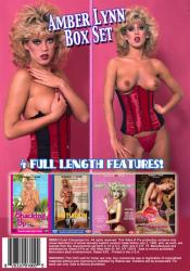 The Amber Lynn Box Set - 4 Pack DVD