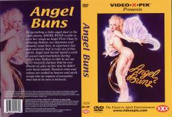 Angel Buns DVD