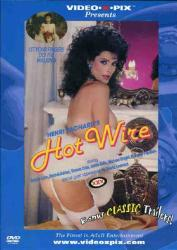 Hot Wire DVD