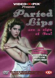 Parted Lips DVD