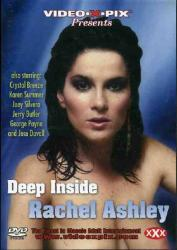 Deep Inside Rachel Ashley
