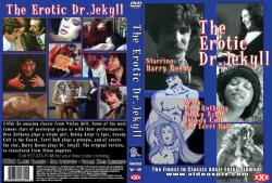 The Erotic Dr. Jekyll DVD