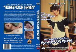 Honeymoon Haven DVD