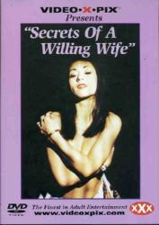 Secrets of a Willing Wife DVD