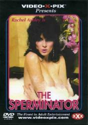 The Sperminator DVD