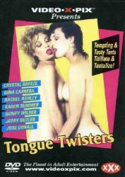 Tongue Twisters DVD