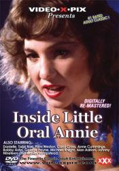 Inside Little Oral Annie DVD