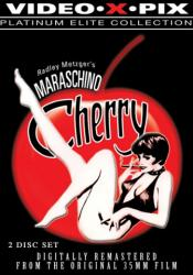 Maraschino Cherry- 2 Disc Set