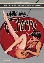 Maraschino Cherry Single Version DVD 2014- Front Cover