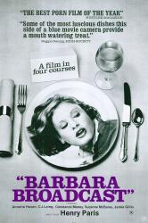 Barbara Broadcast-Original Movie Poster
