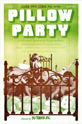 Pillow Party - Original Movie Poster