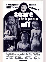 Scare Their Pants Off - Original Movie Poster