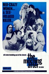 The Morning After- Original Movie Poster