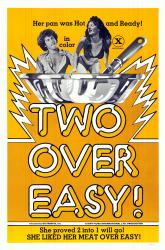 Two Over Easy - Original Movie Poster