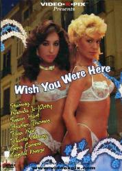 Wish You Were Here  DVD