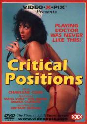 Critical Positions