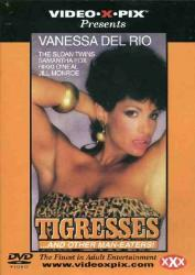 Tigresses DVD