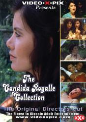 The Candida Royalle Collection DVD