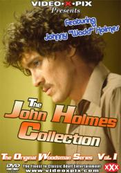 The John Holmes Collection DVD