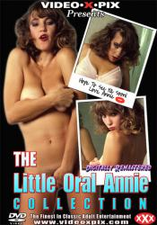 The Little Oral Annie Collection DVD
