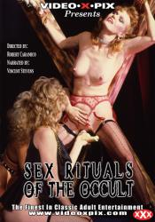 Sex Rituals of the Occult DVD