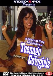 Teenage Cowgirls DVD