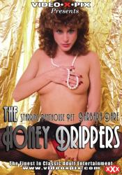 The Honeydrippers DVD