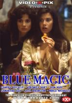 Blue Magic DVD