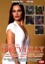 Dirty Lilly DVD