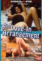 The Love-In Arrangement DVD