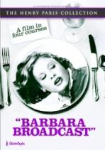 Barbara Broadcast Single DVD Version DVD