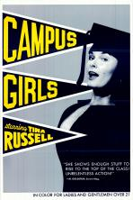 Campus Girls Movie Poster