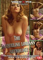 The Jacqueline Lorians Anthology DVD