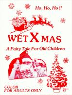 Wet X Mas Movie Poster