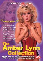 The Amber Lynn Collection DVD