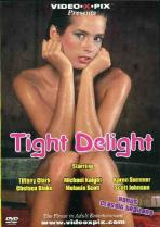 Tight Delight DVD