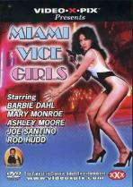 Miami Vice Girls DVD