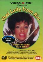 That Lady From Rio DVD