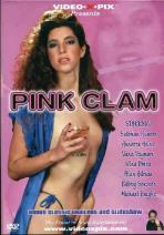Pink Clam DVD