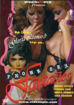 Phone Sex Fantasies DVD