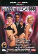 Primary Pleasures DVD