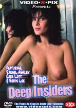 The Deep Insiders DVD