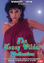 The Honey Wilder Collection DVD