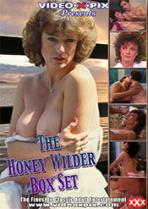 The Honey Wilder Box Set - 4 Pack DVD